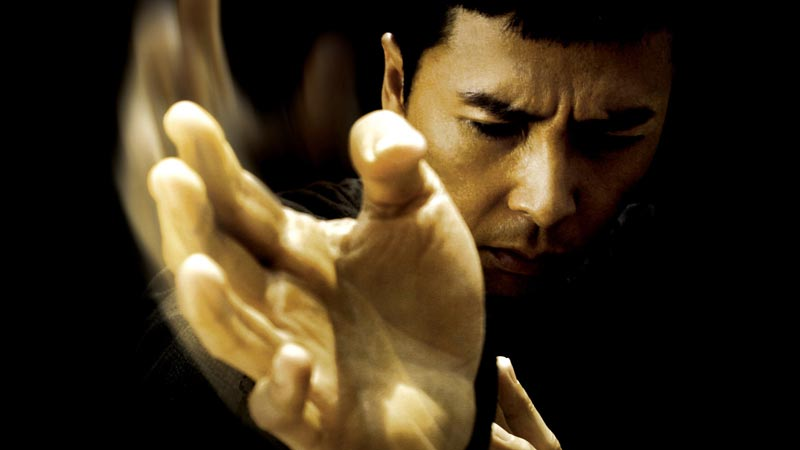 La differenza tra il Wing Chun e il Wing Tsun